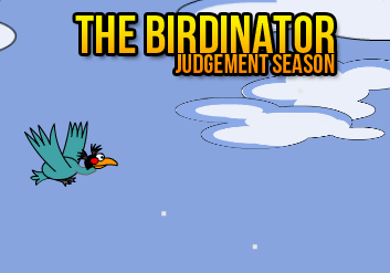 Birdinator
